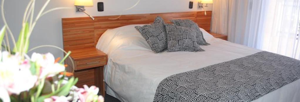Hotel Presidente - Montevideo - Bedroom