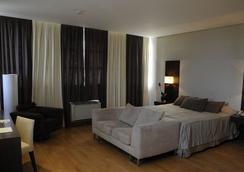 Afrin Prestige - Maputo - Bedroom