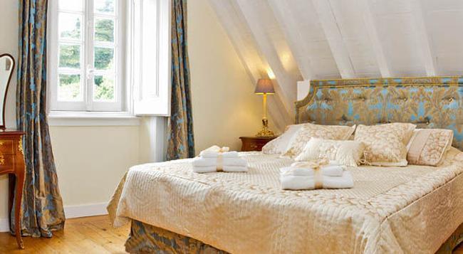 Villa Mira Longa - Sintra - Bedroom