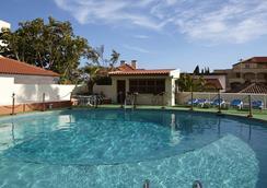 Gorgulho Aparthotel - Funchal - Pool