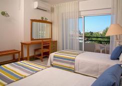 Ourabay Hotel Apartamento - Albufeira - Outdoor view