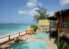 Marley Resort & Spa - Nassau - Pool