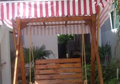 Guest House Eucalyptus - Sochi - Attractions
