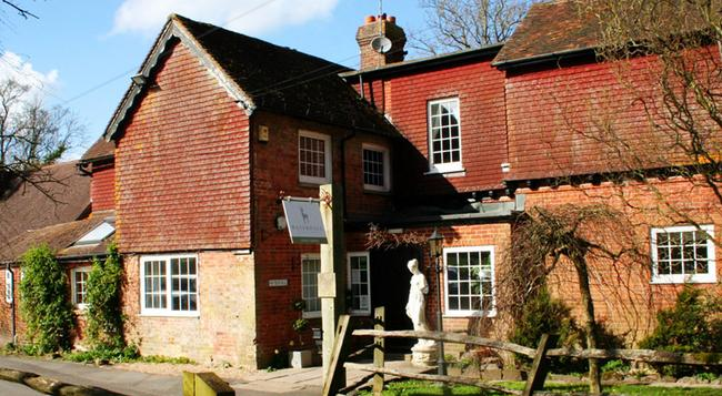 Waterhall Country House - Crawley - Building