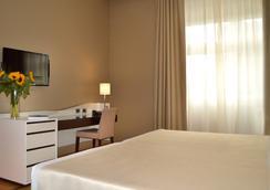Palazzo Esedra - Naples - Bedroom