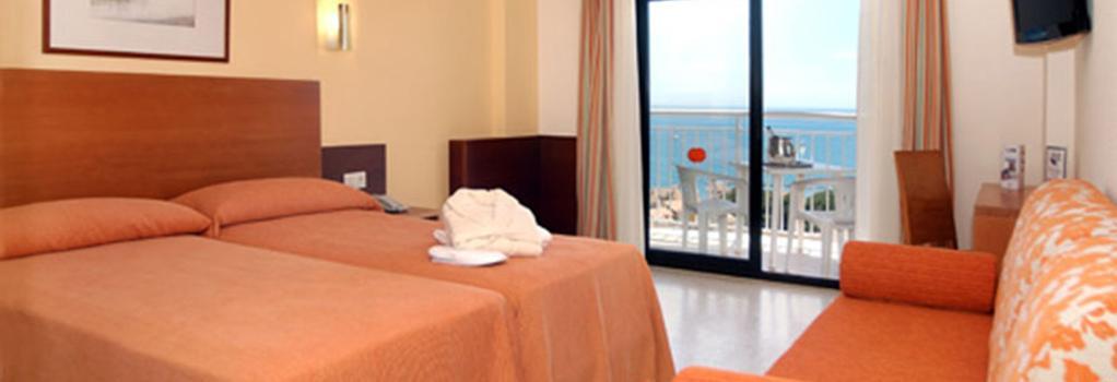 Medplaya Hotel Bali - Benalmádena - Bedroom