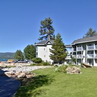 The Beach Retreat & Lodge at Tahoe Exterior