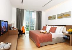 Shama Sukhumvit - Bangkok - Bedroom