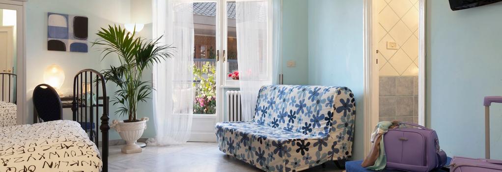 Aurelia 429 Fine Town House - Rome - Bedroom