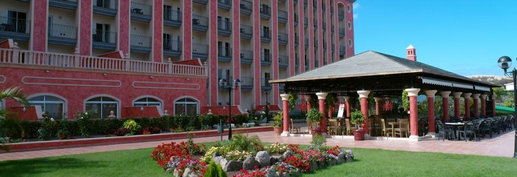 Hotel Las Aguilas - Puerto de la Cruz - Building
