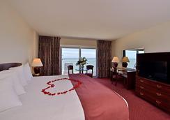 Grand Hotel & Spa - Ocean City - Bedroom