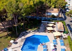 Hotel Pabisa Sofia - Palma de Mallorca - Outdoor view