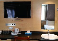 Jesmond Dene Hotel - London - Bedroom