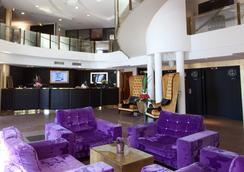 Palladia Hotel - Toulouse - Lobby