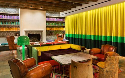Pod 51 - New York - Lounge