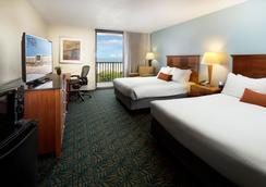 Hotel Tybee - Tybee Island - Bedroom
