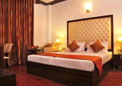 Hotel Citi International - New Delhi - Bedroom