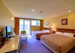Brentwood Hotel - Wellington - Bedroom