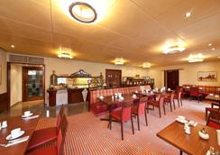 Novum Hotel Boulevard Stuttgart City - Stuttgart - Restaurant