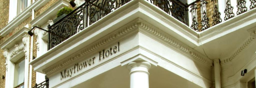 Mayflower Hotel & Apartments - London - Building