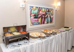 Hotel Saint Paul - Manáus - Restaurant