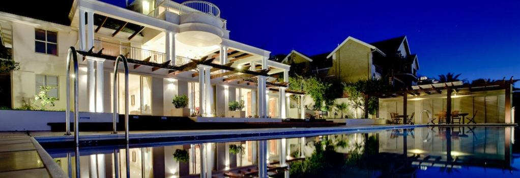 Compass House Boutique Hotel - Cape Town - Building