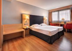 Hotel Sercotel Villa Gomá - Zaragoza - Bedroom