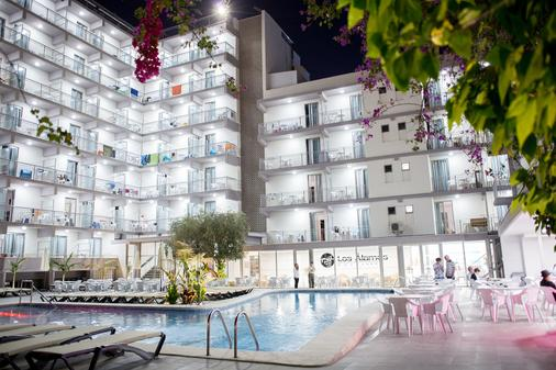 Hotel Los Alamos - Benidorm - Pool
