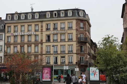 inter h tel le bristol strasbourg centre gare from 121 3 1 1 strasbourg hotels kayak. Black Bedroom Furniture Sets. Home Design Ideas