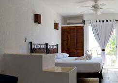 Posada Luna del Sur - Tulum - Bedroom