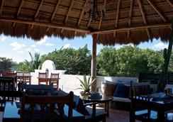 Posada Luna del Sur - Tulum - Lounge