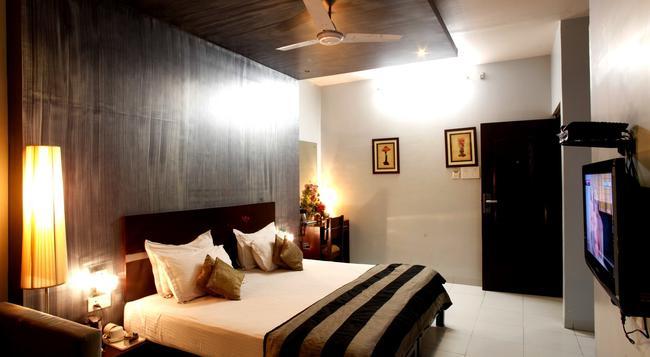Acacia Inn - Jaipur - Building