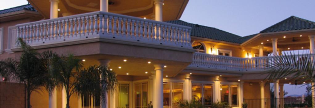 South Coast Winery Resort & Spa - Temecula - Building