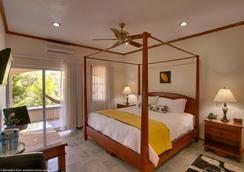 San Ignacio Resort Hotel - San Ignacio - Bedroom