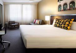 Travelodge Sydney - Sydney - Bedroom