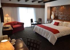 El Tapatio Hotel And Resort - Guadalajara - Bedroom