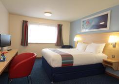 Travelodge Durham - Durham - Bedroom