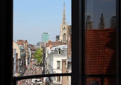 Hotel Kanaï - Lille - Outdoor view