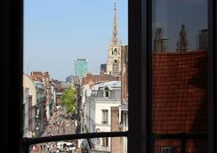 Hôtel Kanaï - Lille - Outdoor view