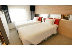 Red Planet Naha, Okinawa - Naha - Bedroom