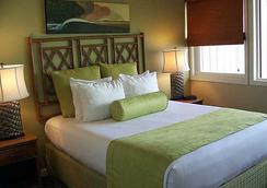 Sea Village Resort - Kailua Kona - Bedroom