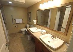 Sea Village Resort - Kailua Kona - Bathroom