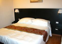 Regal Park Hotel - Rome - Bedroom