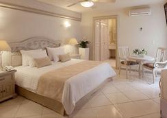 Hotel & Suites Quinta Magna - Guadalajara - Bedroom