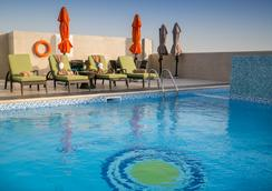 Gulf Pearls Hotel - Doha - Pool