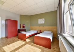 Plus Prague Hostel - Prague - Bedroom