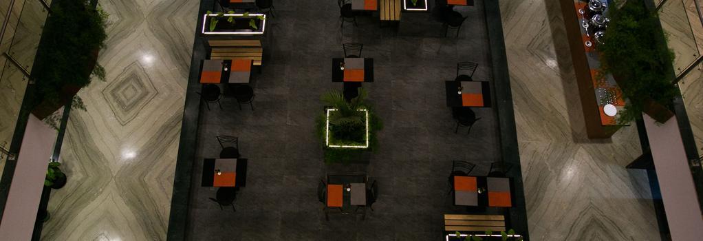 Sherwood Suites - Bangalore - Lobby