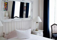 Hotel Parkidyll - Berlin - Bedroom