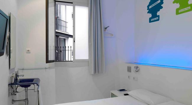 chic&basic Tallers - Barcelona - Bedroom