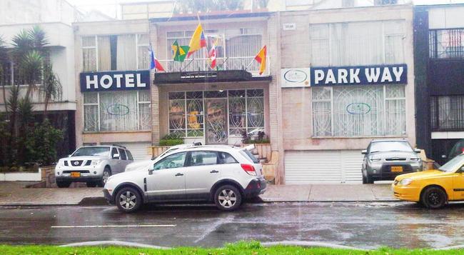 Hotel Parkway Bogota - Bogotá - Building